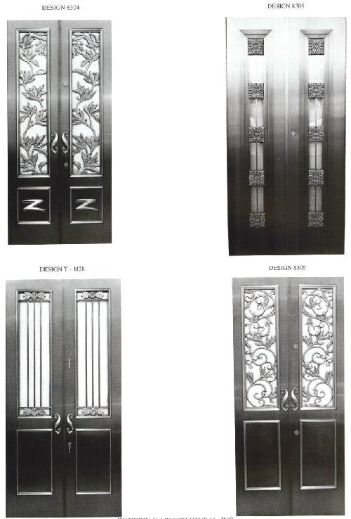 mausoleum bronze doors & MAUSOLEUMS MADE IN AMERICA WITH QUALITY Pezcame.Com
